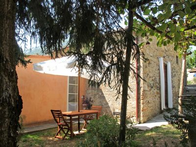 Photo for Vacation home Corte al Greggio (LUU462) in Lucca - 2 persons, 1 bedrooms