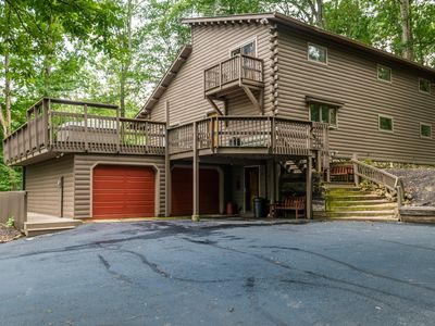 Photo for Cliff Creek Vacation Cabin