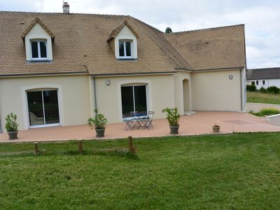 Photo for IN THE HEART OF THE LOIRE CASTLES 15 mn from BEAUVAL