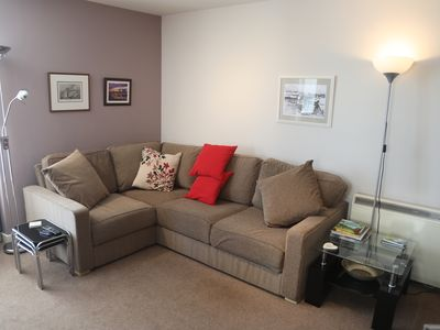 Photo for Phyl's Flat - Two Bedroom Apartment, Sleeps 4