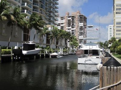 Photo for Fort Lauderdale Beach Condo - 2bed/2bath - SUPER LOCATION!!