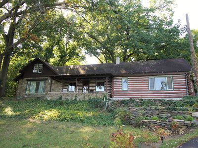Photo for 4 Bedroom Home Just 1 Mile to Village of Watkins with Seneca Lake Views!