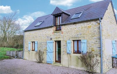 Photo for 2 bedroom accommodation in Brucheville