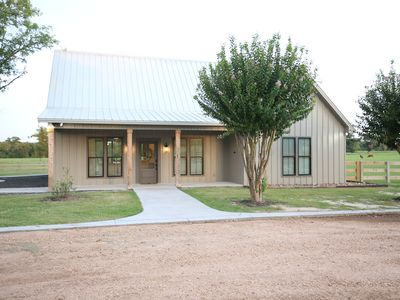 Photo for 3BR House Vacation Rental in Ledbetter, Texas