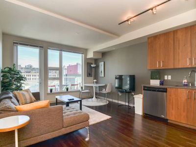 Photo for Pike & Pine Capital Hill Corporate Housing 13 IY