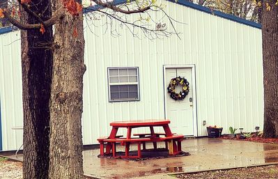 Photo for Cozy seclude shouse minutes from Ozark, Springfield, and Branson MO-Sanitized
