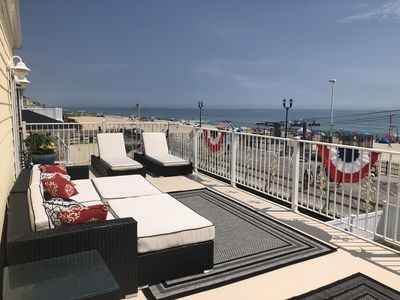 Photo for **ASK ABOUT OUR END OF SUMMER SPECIAL** OCEANFRONT LUXURY IN DREAM LOCATION!