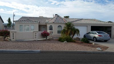 Enjoy Havasu from our Home
