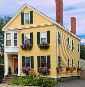 Photo for Spacious Historic McIntire District home perfect for wedding parties, sleeps 10