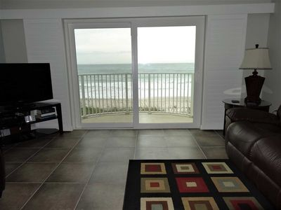 Photo for (202) Ocean Front Two Story Townhouse