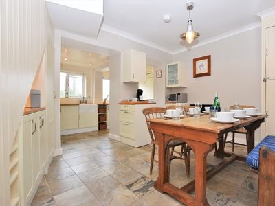 Photo for 4 bedroom House in Fowey - PC038