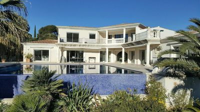 Photo for Californian luxury villa 360m2