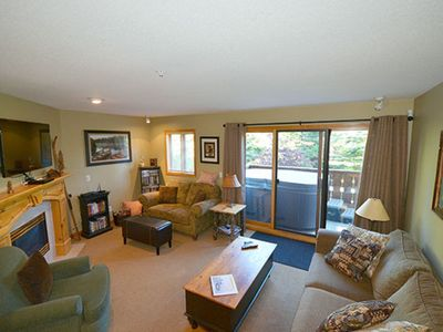 Photo for Snow Creek Village 39 Townhome