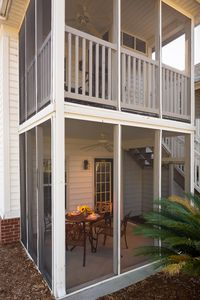 Ellington at Wachesaw East Screened in Porches