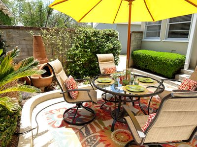 Photo for Outdoor Oasis in Sunny San Diego