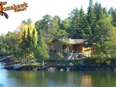 Photo for Tomahawk Resort - Lake Of The Woods - Sioux Narrows