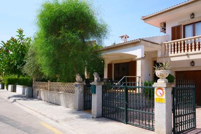 Holiday home Molinet in Alcudia