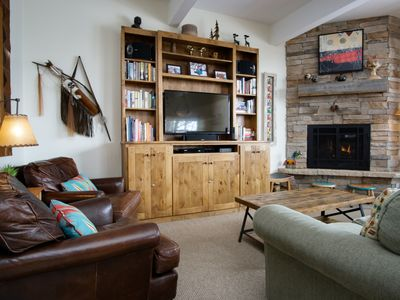 Photo for 4BR Townhome Vacation Rental in Steamboat Springs, Colorado