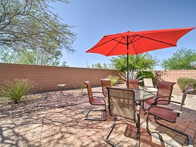 Photo for Home w/Patio in Anthem Golf&Country Club Community