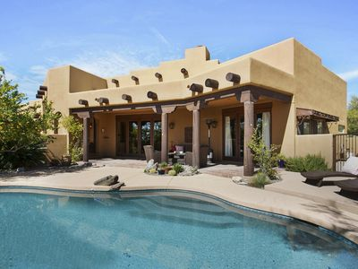 Photo for New Listing!! Desert Dream-North Scottsdale