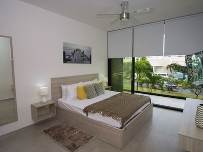 Photo for Deluxe Apartment 2BR 6PAX