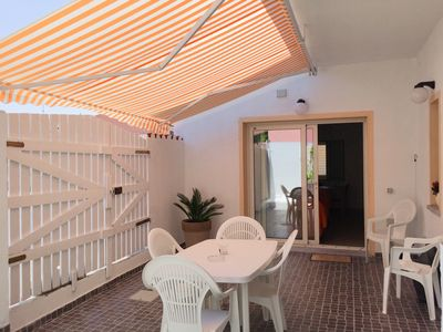 Photo for Brand new three-room apartment near the sea / center with Wi-Fi