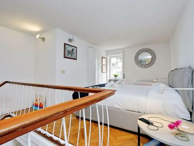 Photo for Archimede 19 - lovely apartment for 4 people
