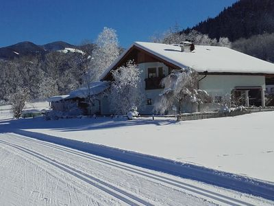 Photo for 3BR Apartment Vacation Rental in Höggen