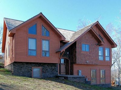 Photo for 5BR House Vacation Rental in Davis, West Virginia