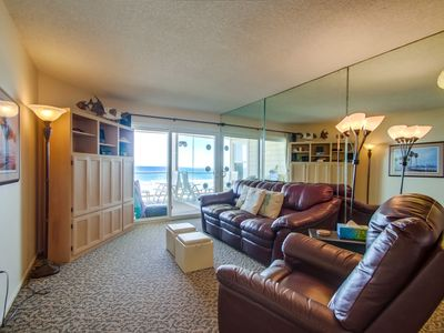 Photo for Stunning Third Floor Condo with Amazing Views
