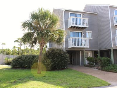 Photo for 3 BR/3BA - UPDATED,  WI-FI, BEACH CHAIRS