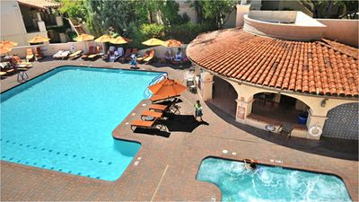 Photo for Great Sedona Location! 2BDR condo near everything! Save BIG. Low as $169.