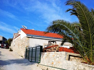 Photo for Holiday home Hajdi, (12979), Sevid, Trogir riviera, Croatia