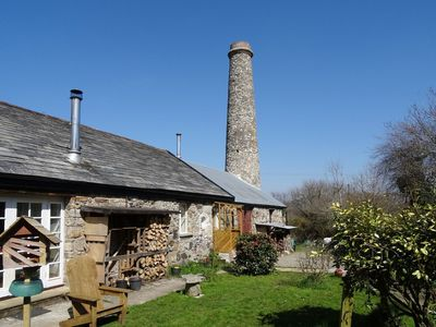 Photo for 1BR Cottage Vacation Rental in Bodmin