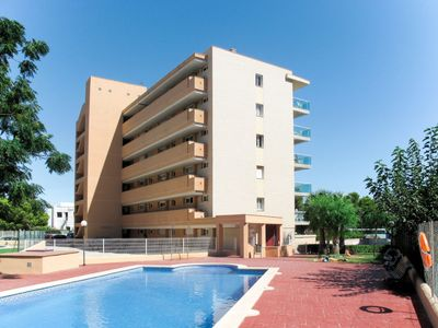 Photo for Apartment Gavina d'Or (MPL126) in Miami Platja - 6 persons, 2 bedrooms