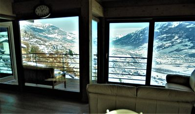 Photo for Atmosphere and stunning views