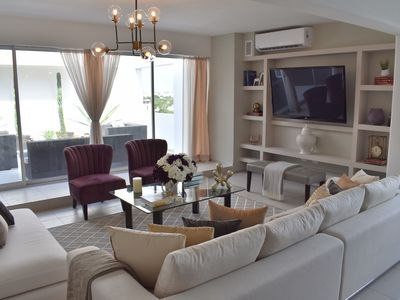 Photo for 3BR Apartment Vacation Rental in Cancún, QROO