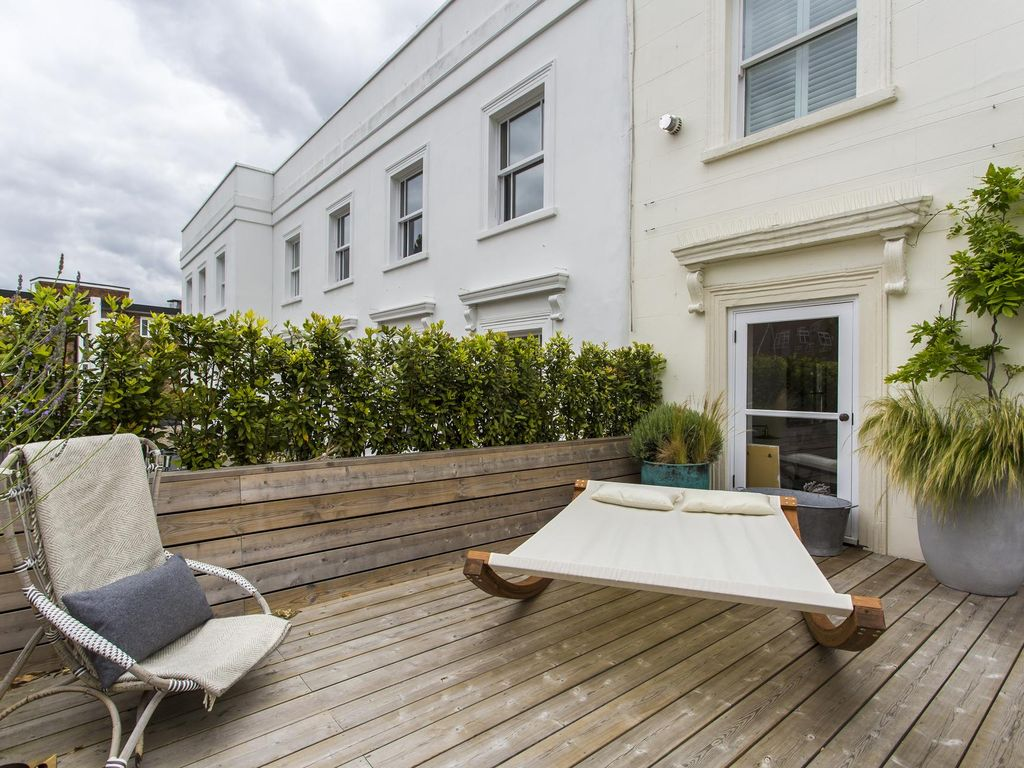 Westbourne Grove XII - luxury 2 bedrooms serviced apartment - Travel Keys