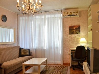 Photo for 2-room apartment in Moscow. ID 018