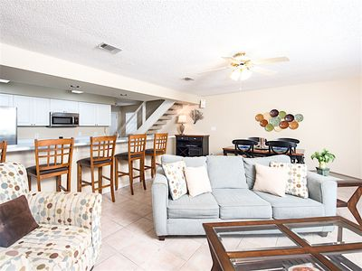 Photo for 3BR in Bay View: Fish & Boat From Dock - By TurnKey