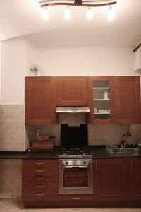 Photo for B & B Apartment 100m from metro red line, WI FI unlimited