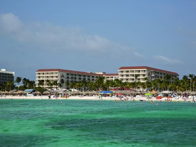 Photo for Marriott's Aruba Ocean Club  - 4/24/20 - 5/1/20  - only $399 a night