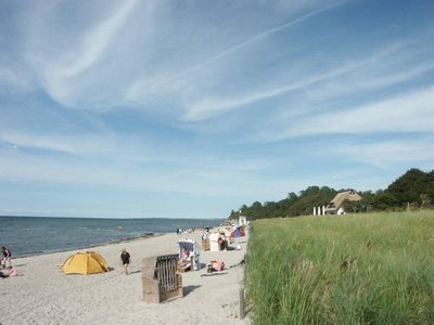 Photo for 1BR Apartment Vacation Rental in Insel Poel, Ostseeinsel