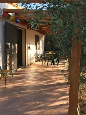 Photo for Indipendent House 1 km from Noto, 15 min from Vendicari Nature Reserve