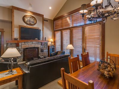 Photo for 1 bdrm, sleeps 5 starting at $199/nt in Northstar