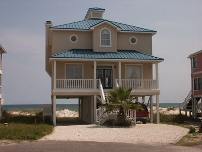 Photo for Beautiful Beachfront Home with All Resort Amenities!