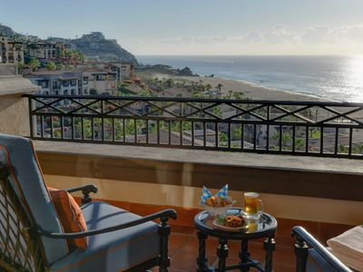 Photo for LOS CABOS MEXICO PUEBLO BONITO SUNSET BEACH PRIVATE GOLF RESORT AND SPA SLEEPS 4