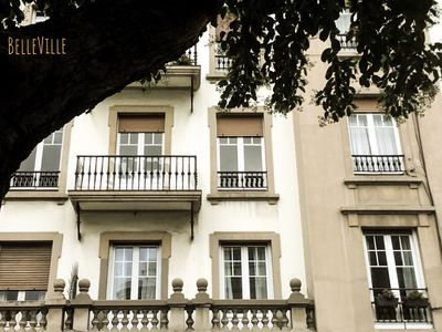 Photo for BEAUTIFUL APARTMENT WITH CHARM IN THE PLAZA DE VIGO