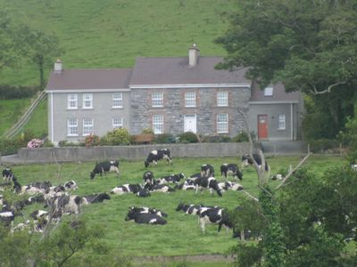 Photo for The Perfect Holiday Home on the Spectacular Northwest Coast of Ireland