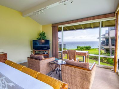 Photo for Lovely Ocean Front Villa! Amazing Ocean Views!